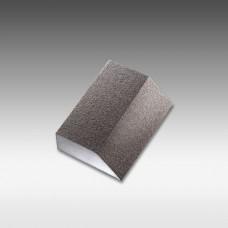 Губка шлифовальная 4-х сторонняя combi 98 х 69 х 26 мм Р 60