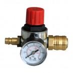Регулятор давления с манометром Z200.50