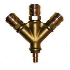 Тройник Z140.44B