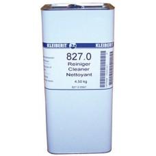 Очиститель Kleiberit 827.0 (4,5 кг)