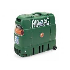 Компрессор поршневой AIRBAG HP 1.5
