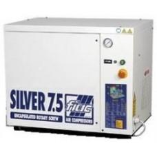 Винтовой компрессор NEW SILVER D 7,5 300