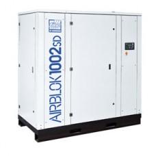 Винтовой компрессор Airblok 1002 DR/SD