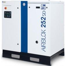 Винтовой компрессор Airblok 252 BD/SD