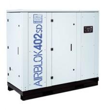 Винтовой компрессор Airblok 402 DR/SD