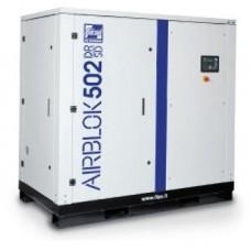 Винтовой компрессор Airblok 502 DR/SD