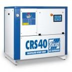 Винтовой компрессор CRS 40