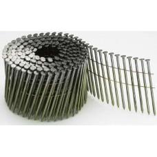 Гвоздь барабанный CNW BK  гладкий 2,5 х 45 мм