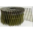 Гвоздь барабанный CNW BKRI  кольцевой 2,5 х 40 мм
