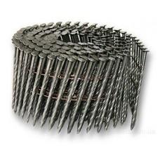 Гвоздь барабанный CNW BKSCH винтовой 2,8 х 88 мм
