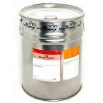 Лак полиуретановый бесцветный матовый 25 л