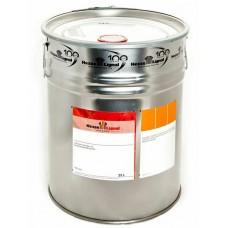 Лак полиуретановый бесцветный шелковисто-матовый 25 л