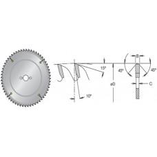 Пильный диск Dimar 9010533