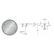 Пильный диск Dimar 90202806