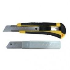 Нож технический усиленный 18 мм