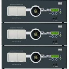 Инвертор МАП HYBRID 3 фазы 48 В (27 кВт)