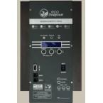 Контроллер ECO Энергия MPPT Pro 200/100