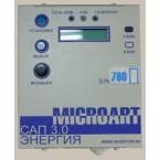 Система автоматического пуска электростанций САП Энергия 35
