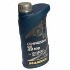 Пневматическое масло Mannol